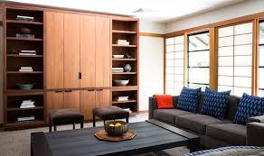 Asian Living Room Living Room - Asian living room design