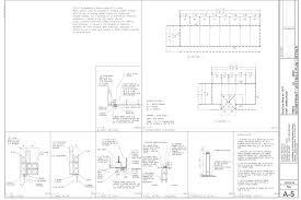 fastbid 3 autozone 6277 yreka ca plans a 0 cover sheet