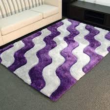 Dark Purple Area Rug Area Rugs Extraordinary Purple And White Area Rugs Purple And