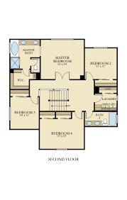 lennar homes floor plans california