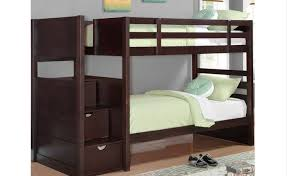 Bunk Beds For Small Spaces The Best Bunk Beds With Stairs And Storage That Make Bedrooms Look
