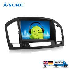 aliexpress com buy a sure android 5 1 8 u0027 u0027 car gps radio