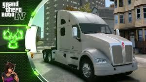 2015 kenworth t700 kenworth t700 2010 gta 4 truck mod youtube