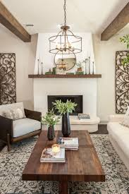 Rustic Home Decorating Ideas Living Room by Captivating Modern Rustic Home Decor 96 For Your Small Home