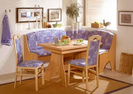Dining Room Nooks Decorating Breakfast Nook Furniture Warm Idea Also Decorating