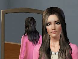 the sims 3 hairstyles and their expansion pack sims 3 hairstyles not showing up sims 3 hairstyles as references s