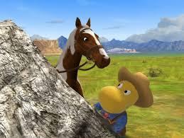 image backyardigans ranch hands tasha png