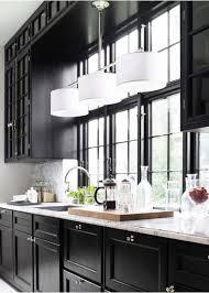 cuisine noir et blanc 20 idées de cuisine noir et blanc à découvrir