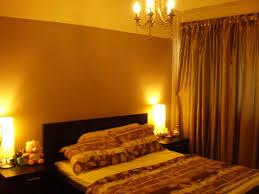 latest interior design of bedroom home deco plans
