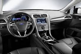 2014 ford mondeo news reviews msrp ratings with amazing images