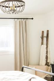 Sewing Curtains With Lining Diy Custom Lined Curtains It U0027s Easier Than You Think Making