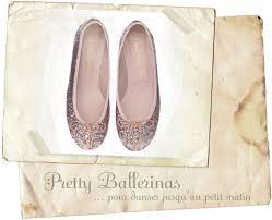 ballerine mariage pretty oh so pretty mariage mariage original pacs déco