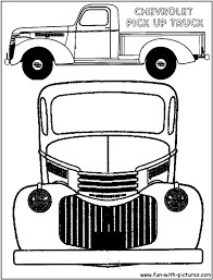 20 coloring book transportation images