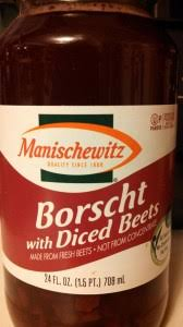 manischewitz borscht 3 foods you must try and might like organize yourself