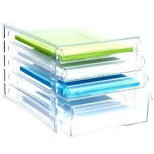 Paper Organizer For Desk Desk Drawer Paper Organizer Desk Paper Organizer Medium Size Of