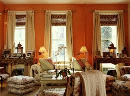 Orange And White Bedroom Curtains Orange Bedroom Curtains Teach Orange Drapes