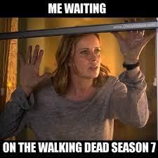 The Walking Dead Meme - custom fear the walking dead meme generator