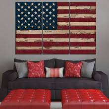 American Flag Home Decor Online Get Cheap American Flag Poster Aliexpress Com Alibaba Group