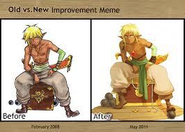 Meme Vs Meme - old vs new meme by zombiesmile on deviantart
