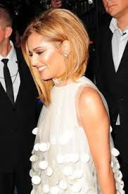 shorter back longer front bob hairstyle pictures wieteke den os denos0774 on pinterest