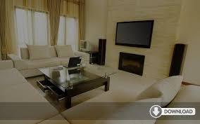 Home Design Wallpaper Download Beautiful Livingroom Wallpaper In Interior Design Ideas For Home