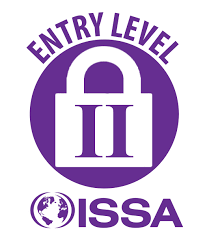 entry level information systems security association