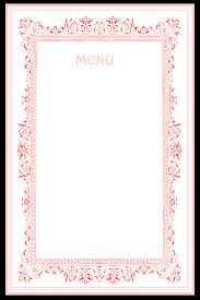 tea menu template 28 images hosting a tea an afternoon tea