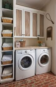 laundry cabinet design ideas 30 small and functional laundry room design ideas laundry