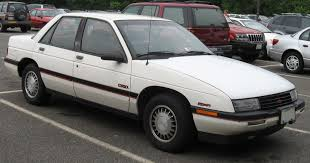 chevrolet cavalier 2 2 1991 auto images and specification