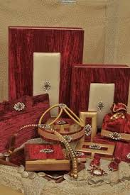 wedding gift jewellery indian wedding gift tray wedding trousseau