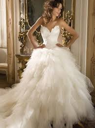 gorgeous wedding dresses aliexpress buy freeshipping new arrival gorgeous gown