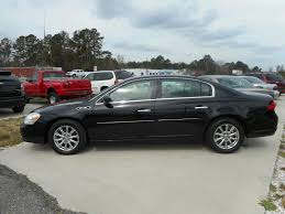 2011 for sale 2011 buick lucerne cxl for sale in goldsboro