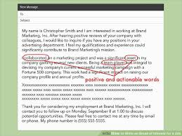 Subject Line For Resume Submission Resume Subject Line Ideas Of How To Write A Cover Letter Email