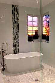 Bathroom Mosaic Design Ideas 205 Best 05 Bath Design 4 Tilesflooring Images On Pinterest