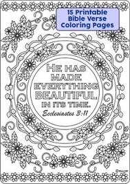 printable bible verse coloring romans 5 1 2 teaching kiddos