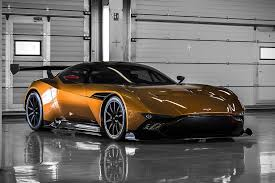 aston martin supercar street legal 2017 aston martin vulcan hiconsumption