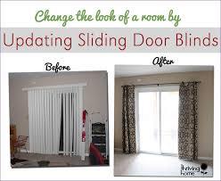 Patio Door Valance Ideas Sliding Door Drapes Full Size Of Door Treatments Curtain Patio