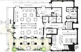 flooring restaurant kitchen floor plans restaurant design