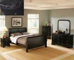 Sleigh Bedroom Sets For Sale Foter - Bordeaux 5 piece queen bedroom set