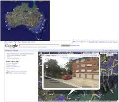 Street View Google Map Google Street View Australia Is Live Japan Too