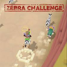Challenge Official Image Zebra Challenge Official Image Png Rodeo Stedia