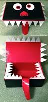 Valentine S Day Box Decorations by Best 25 Valentine Box Ideas On Pinterest Valentine Boxes For