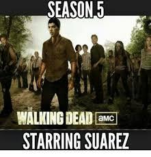 Walking Dead Memes Season 5 - 25 best memes about season 5 walking dead season 5 walking