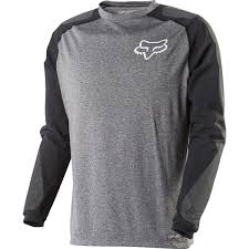 fox motocross shirts fox racing explore adventure trail jersey long sleeve men u0027s ebay