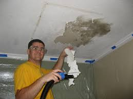 Popcorn Ceilings Asbestos California by Down With Popcorn Domestiphobia