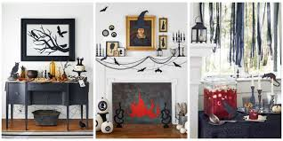 Home Interior Party by 56 Fun Halloween Party Decorating Ideas Spooky Halloween Party Decor