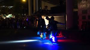 heelys megawatt light up wheels light up the wheelies by the wheelies at singapore night festival