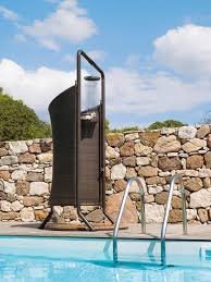 richmond shower outdoor showers from cane line architonic