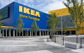 ikea exec declares the world has hit