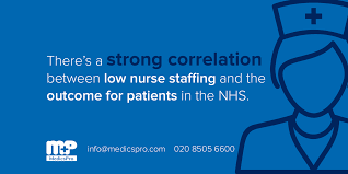 quote nursing education the link between nurse staffing and patient outcomes medicspro